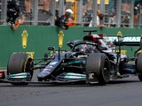 Wolff: W12 'feels in better place' after upgrades