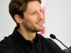 Grosjean targets early points