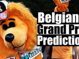 Belgian Grand Prix: Predict who will make podium at Spa