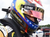 Maldonado unfazed by criticism