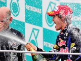 Formula 1 2014 Betting: Who's a hot bet?