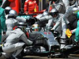 Lewis: Stops didn't cost me GP