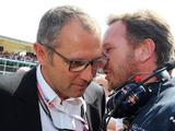 Lamborghini could return to Formula 1 if costs fall - Stefano Domenicali