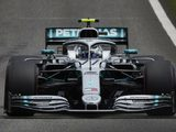 Bottas 'Will be Hungry' to Claim Victory in Baku after 2018 Heartbreak - Wolff