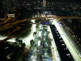 Singapore confirms minor tweak to F1 circuit layout