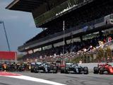 Formula 1 confirms Spanish Grand Prix to remain on calendar for 2020