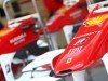 New sponsor to appear on nose of Ferrari F10
