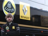 Official: Renault confirms Heidfeld to partner Petrov