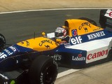 Williams from Mansell's title-winning season to be sold at Goodwood