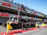 Haas explain wheel issue that led to Magnussen's crash