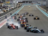 F1 pondering a 'league table' for circuits?