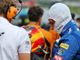 'Internal power unit issue' led to Sainz's DNS