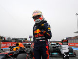 Verstappen sweeps to French GP pole position