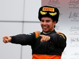 Force India preview the Russian GP