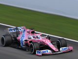 FIA visit Racing Point to investigate the 'Pink Mercedes'