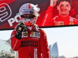 Leclerc secures back-to-back poles in messy Azerbaijan qualifying