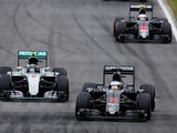 McLaren-Honda has best chance of toppling Mercedes, says Alonso