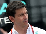 Wolff curious and excited for Mercedes response