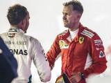 The F1 championship permutations after the Singapore Grand Prix