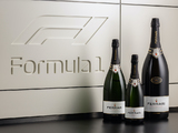 F1 to use sparkling wine for podium celebrations