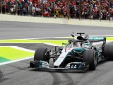 Lewis Hamilton faced 'imminent' engine failure in final laps of Brazilian Grand Prix