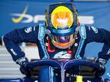Alexander Albon braced for 'steep learning curve' with Toro Rosso