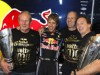 We won it the right way - Horner