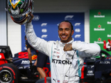 Hamilton cool on chances of knighthood