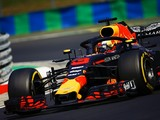 Red Bull can't afford third row F1 start in Hungary - Ricciardo