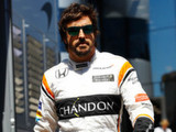 Alonso denies he retired 'healthy' car in Belgium