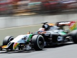 Force India's financial future is safe - Fernley