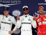Story of qualifying: Lewis Hamilton supreme as Mercedes returns to form in style