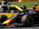 Red Bull Expected No Better Than Fifth In Canada – Verstappen