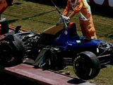 Roland Ratzenberger: A dream cut short