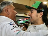 'Perez will remain with Force India'