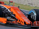 McLaren MCL32: Technical Impression