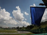 FIA trialling new blue flag system in Brazil to help lapped drivers