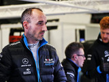 Kubica: It wasn't an easy morning
