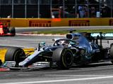 Mercedes has work to do to match Ferrari - Lewis Hamilton