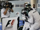 Rosberg: Most exciting race of my career