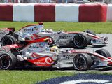 2006: The year Hamilton became a 'massive problem'