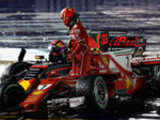 Vettel, Verstapen avoid penalty