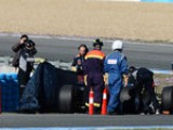 Jerez Day 3: Red Bull behind