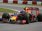Verstappen reprimanded for Bottas FP1 incident