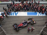 Analysis: All eyes on Toro Rosso pair