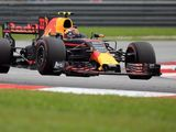 Max Verstappen relished move away from F1's 'toy cars'