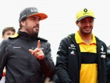 Alonso set to play McLaren support role