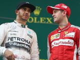 Lewis Hamilton: Sebastian Vettel's run twice as boring as mine