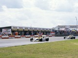 How Nigel Mansell outfoxed Nelson Piquet in classic 1987 British GP