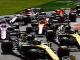 Abiteboul admits that overhauling McLaren is the target